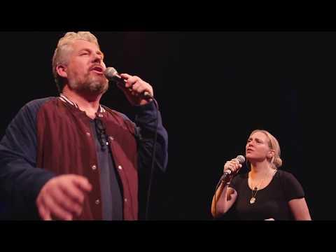 Officiële videoclip  Thomas Acda feat  Jelka van Houten   Ik Ben Mij Bij Jou