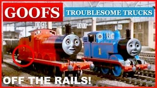 Goofs Found In Troublesome Trucks (All Of The Mistakes)