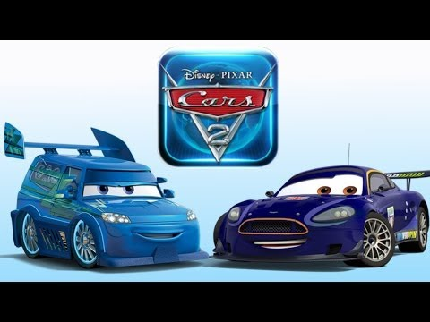 Cars 2 Extended Full Length Episode ( 2014 ) All English Compilation
