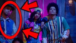 10 THINGS YOU MISSED IN Bruno Mars   Finesse Remix Feat. Cardi B Official Video