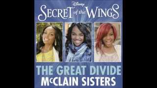 Watch Mcclain Sisters The Great Divide video