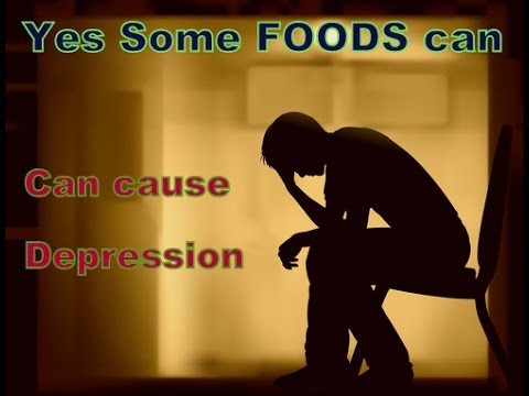 The Link Between  GLUTEN And DEPRESSION? By Jeff White. Fit Minute KYOO 99.1 FM