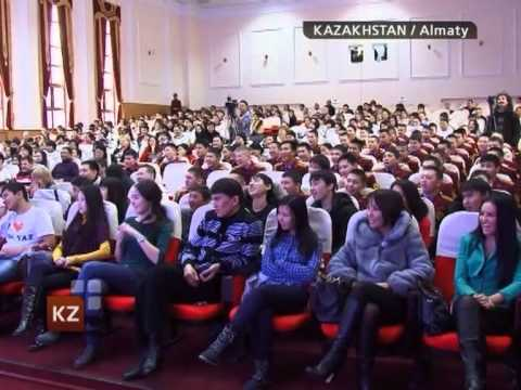 Kazakhstan. News 14 December 2012 / k+