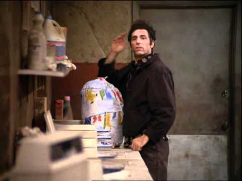 Seinfeld Bloopers Season 1 & 2