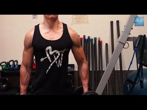 Throwback Thursday Veins, Biceps, Shredded, Aesthetics, Mirin? video
