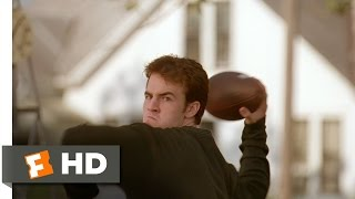 Varsity Blues (2/9) Movie CLIP - Beer Can Challenge (1999) HD