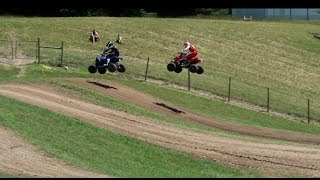 Unadilla Nationals ATV Moto #1 | pass for 1st place! |