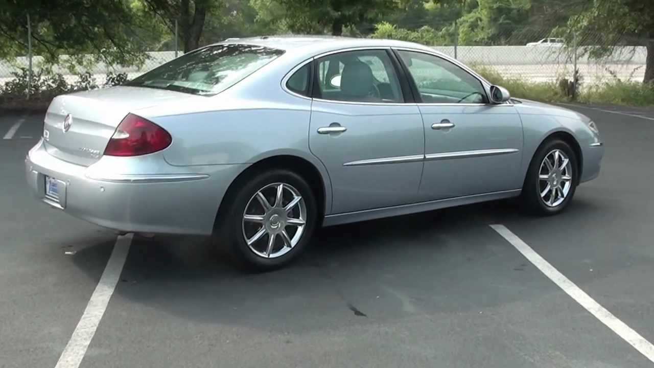 Buick Super For Sale For Sale 2005 Buick Lacrosse