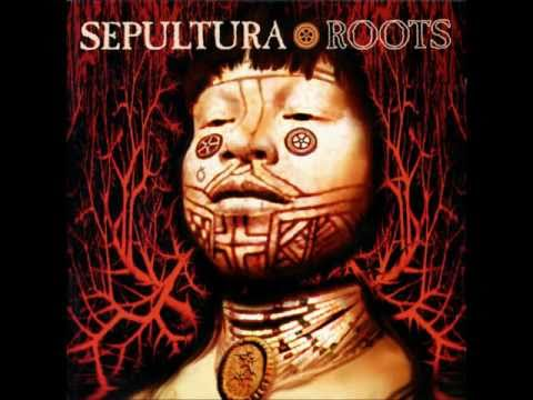 Sepultura - Cut Throat