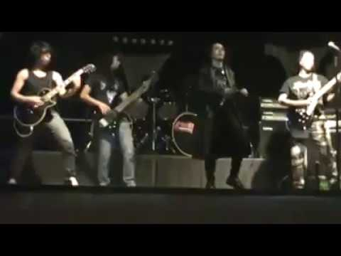 Annihilated Corpse - Brutales Masacres (Cover Masacre)