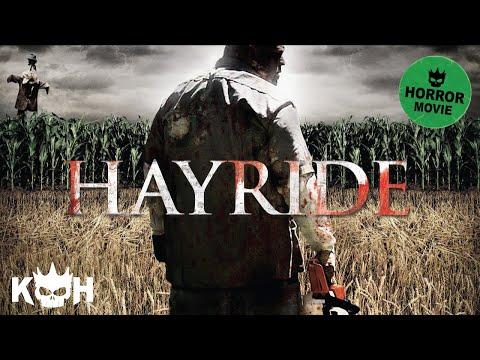 Hayride   Horror Movie