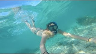 Amy Wild Adventures 8: Reaching Ningaloo Reef