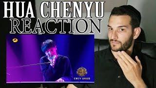 VOCAL COACH reaction to HUA CHENYU!