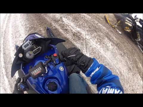 Turbo apex vs Turbo 1200 ski doo