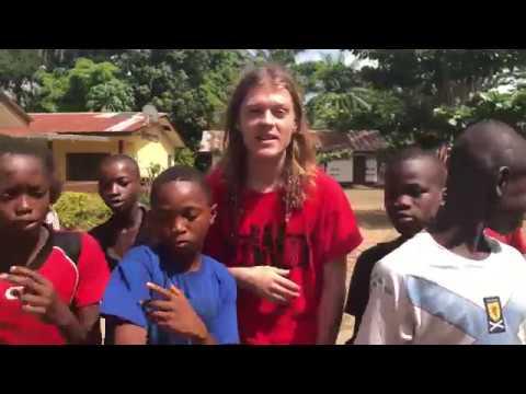 Smoke Boys - Hurry N Buy (Kubii Sierra Leone Freestyle)