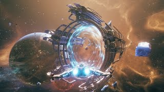 A Last-Second Escape In Steam's Latest Hit, Everspace