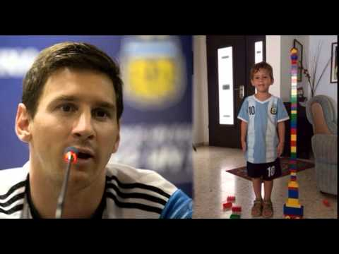 Messi's FB post on Israel-Gaza conflict stirs controversy