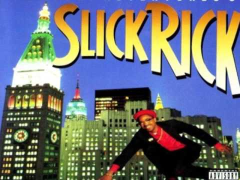 Slick Rick - The Ruler's Back