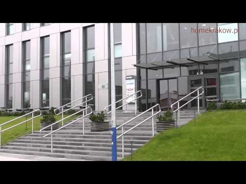 Business Park Quattro A Offices Cracow, BPO East Europe