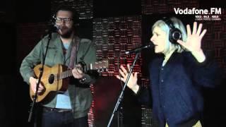 "AURORA - Vodafone FMが""Runaway""のアコースティック・セッション映像を公開 thm Music info Clip"