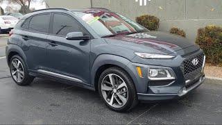 2018 Hyundai Kona Limited Albuquerque  Santa fe  Denver  El Paso  Amarillo