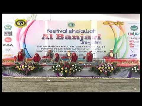 Al Wathoniyah - Juara 1