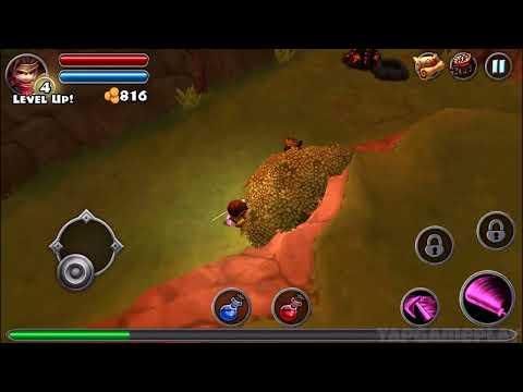 Dungeon Quest скачать на андроид