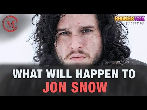 What Will Happen To Jon Snow? - Game of Thrones Season 5 Theory - Monsters of the Week