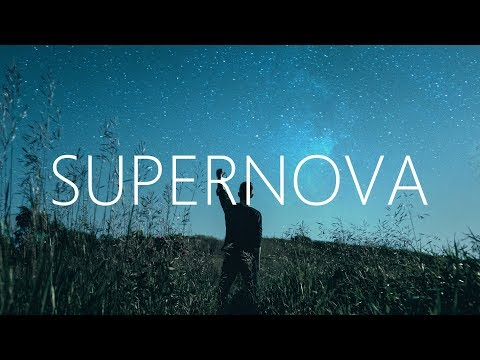 Kosling & BlackCode - Supernova (Lyrics) ft. Alessa