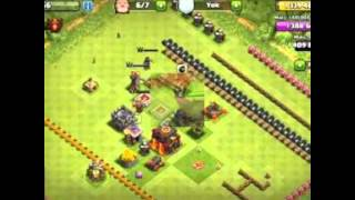 CLANS OF CLANS  KRİSTAL 10.000
