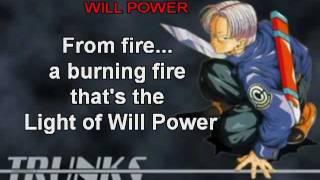 Download lagu DBZ Hikari no Will Power Subbed- Trunks's Theme
