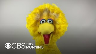 Video: Big Bird's advice on how to stay Safe during the Coronavirus pandemic - Sesame Street