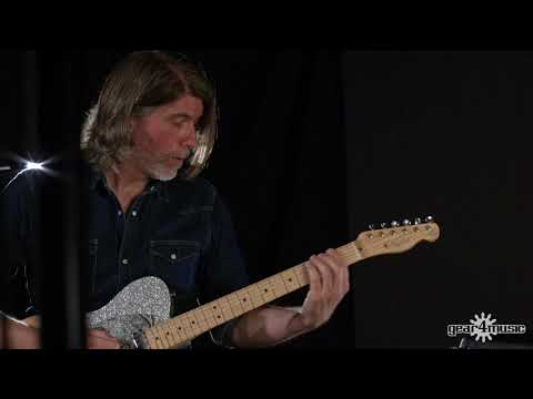 Fender 64 Custom Deluxe Reverb Amp | Gear4music Demo