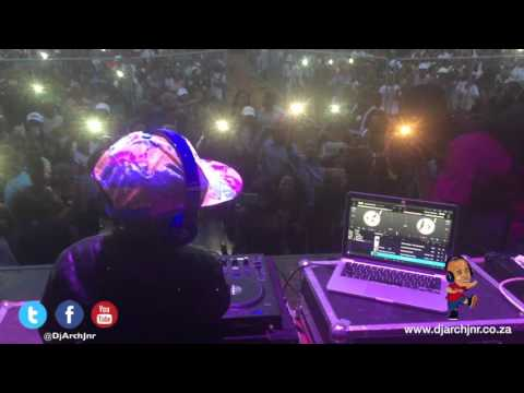 Download Lagu DJ Arch Jnr playing for 25000 people (Dj Nation) MP3 Free