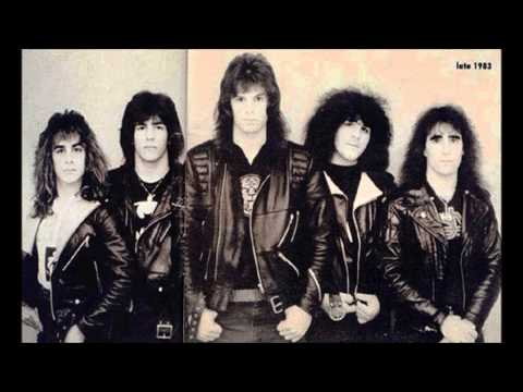 Anthrax - Hellfire [1983 Demo]