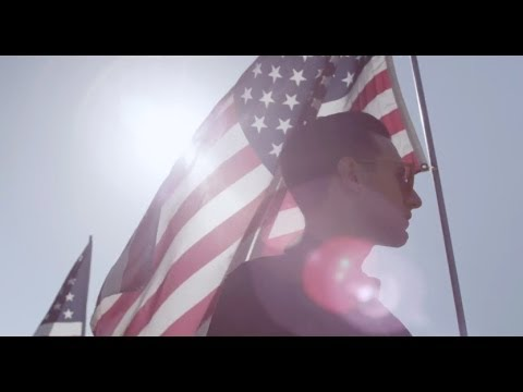 """Brett Detar - """"Tried To Hate The Angels"""" Official Music Video"""