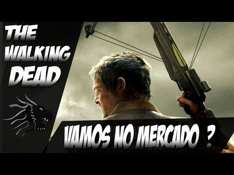 The Walking Dead Survival Instinct - VAMOS NO MERCADO ?