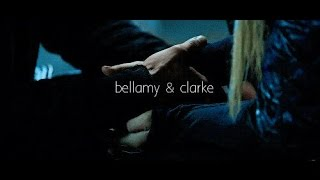 bellamy & clarke ||  Dark on Me