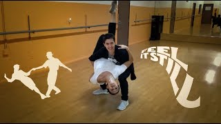 Download Lagu Jive Choreo to #Feelitstill @PortugalTheMan @DanceOn Gratis STAFABAND