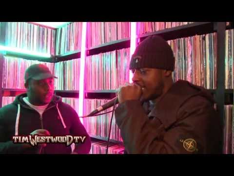 Westwood Crib Sessions: Trilla & crew Freestyle pt 1 | UKG, Grime