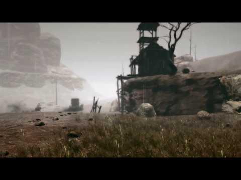 [Trailer] Call of Juarez: Bound in Blood - Ride