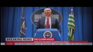 """[VIRAL] Snoop Dogg - """"Lavender"""" (Donald Trump diss - Official Video)"""