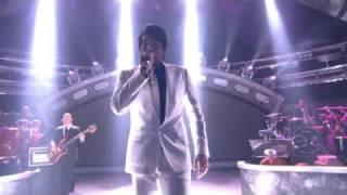 Watch Adam Lambert Feeling Good video