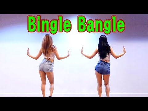 AOA Bingle Bangle 빙글뱅글 cover dance WAVEYA 웨이브야
