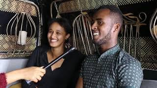 Ethiopia Qin Leboch ቅን ልቦች Tv show Ep 27 Part 1