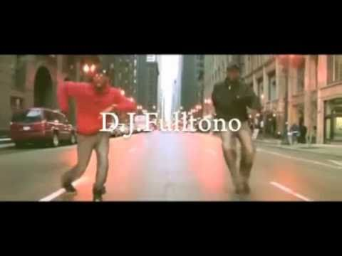 Revenge of House nation / D.J.Fulltono (unofficial PV)