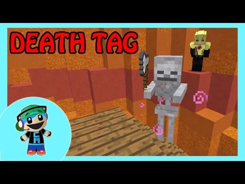 Minecraft Let Splay Death Tag With Cybernova On Mineplex