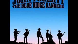John Fogerty - Blue Ridge Mountain Blues.wmv