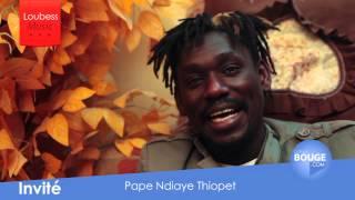Loubess Music Avec Papa Ndiaye Thiopet