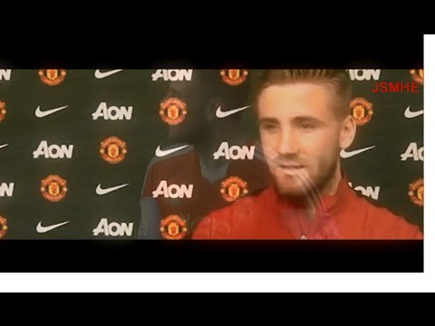Luke Shaw - Welcome to Manchester United - Skills, Assist, Defending - Southampton - 2014